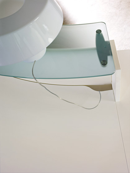Luna by Sinetica Industries | Reception desks