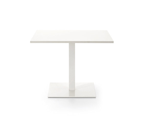 Multitask Q50 by Sinetica Industries | Side tables