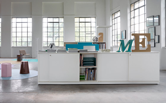 Use Me de Sinetica Industries | Meubles de rangement