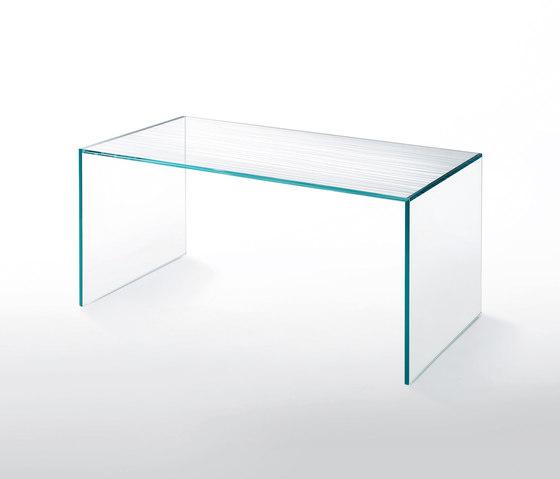 Ghiacciolo Ponte by Glas Italia | Desks