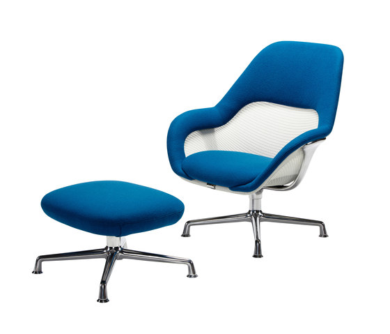 SW_1 Highback Lounge Chair by Coalesse | Lounge chairs