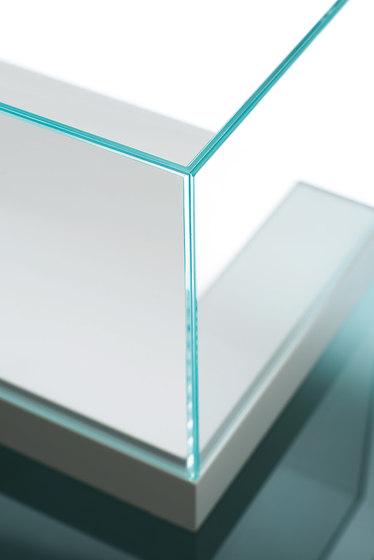 Teche von Glas Italia | Vitrinen