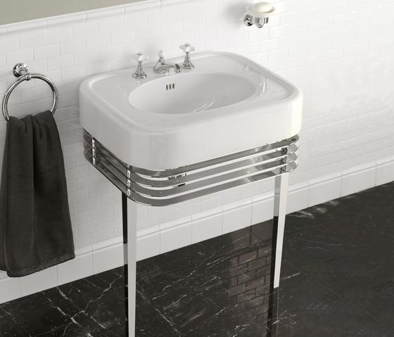 Blues Waschtisch von Devon&Devon | Waschplätze