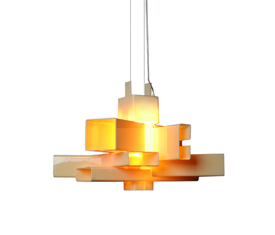 Bizarre Pendant lamp by Fambuena | General lighting