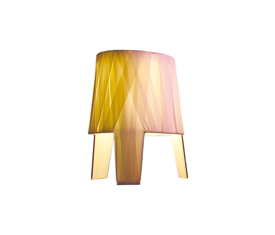 Dress Table lamp by Fambuena | General lighting