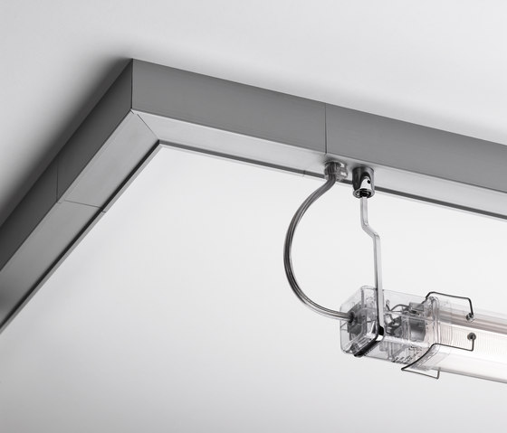 Neón de Luz AL-A by Marset | General lighting