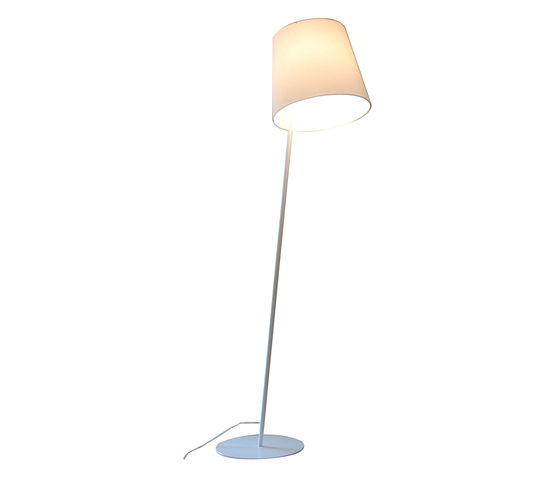 Excentrica by Fambuena | Floor lamp | Table lamp