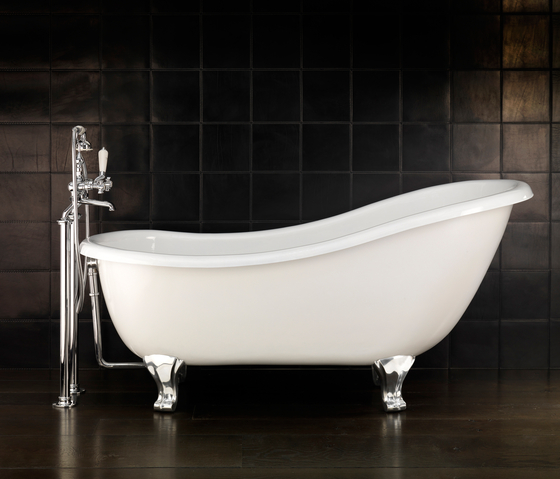 Regina Bathtub by Devon&Devon | Free-standing baths