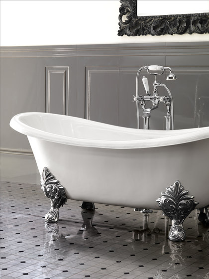 ch rie bathtub bathtubs from devon devon architonic. Black Bedroom Furniture Sets. Home Design Ideas