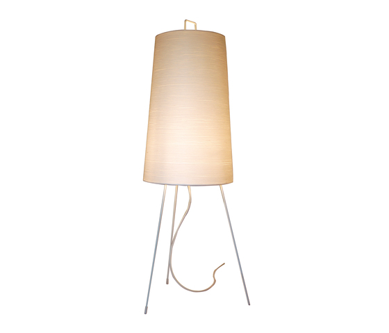 Tali Floor lamp by Fambuena | General lighting