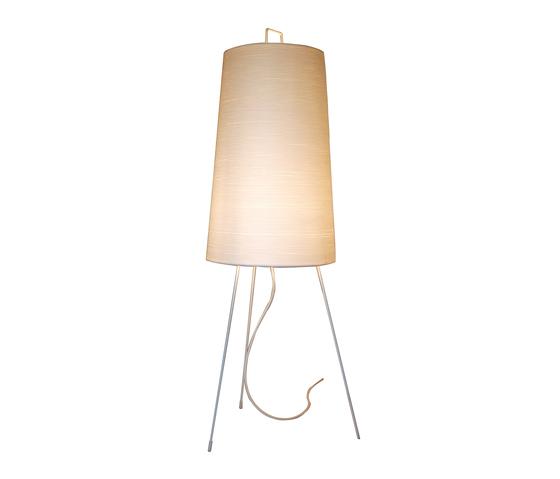 Tali Floor lamp di Fambuena | Illuminazione generale
