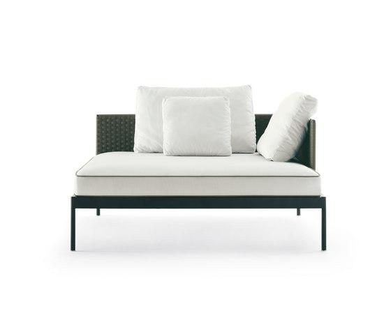 BASKET 354 by Roda | Garden sofas