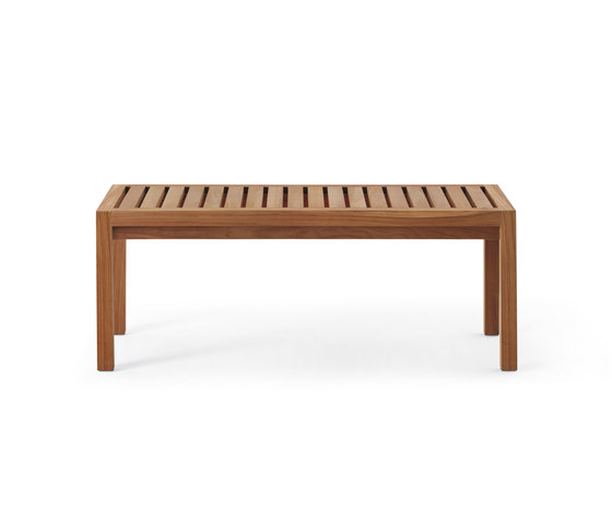 NETWORK 002 by Roda | Garden benches