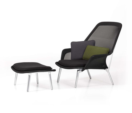 Slow Chair by Vitra | Lounge chairs