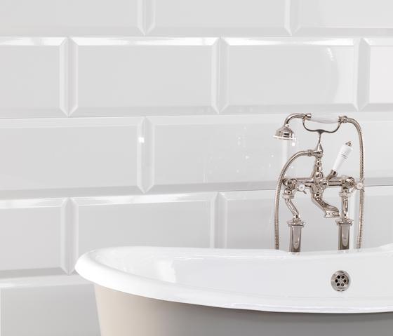 Pitti by Devon&Devon | Wall tiles