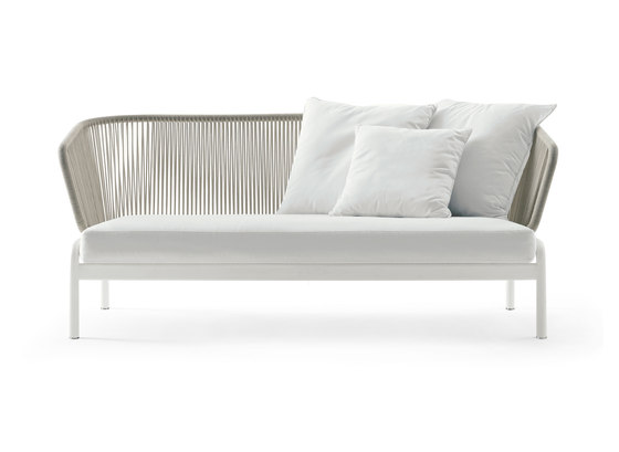 SPOOL 002 by Roda | Garden sofas