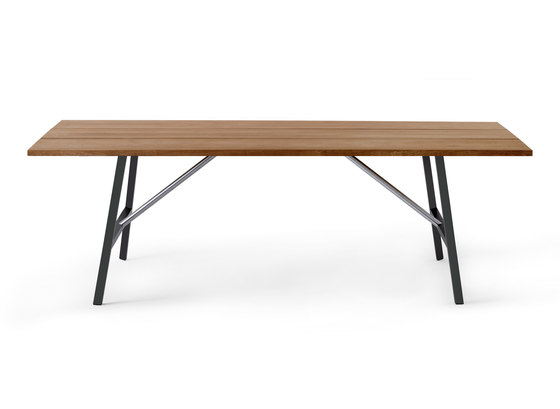 TORNADO 024 by Roda | Dining tables
