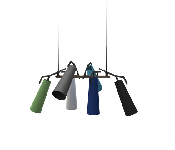 La Grande enorme by anthologie quartett | General lighting