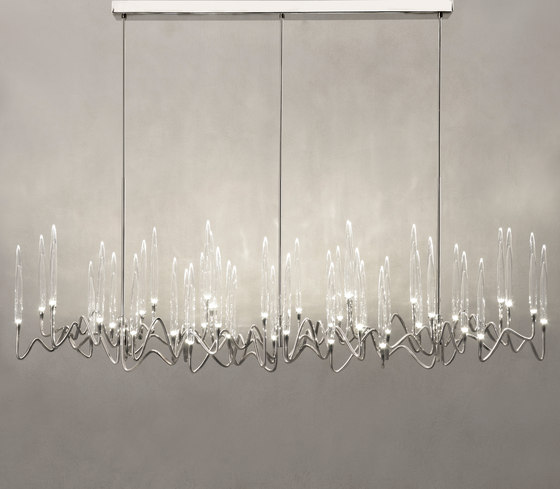 IL PEZZO 3 LAMPADARIO di Il Pezzo Mancante | Lampadari da soffitto