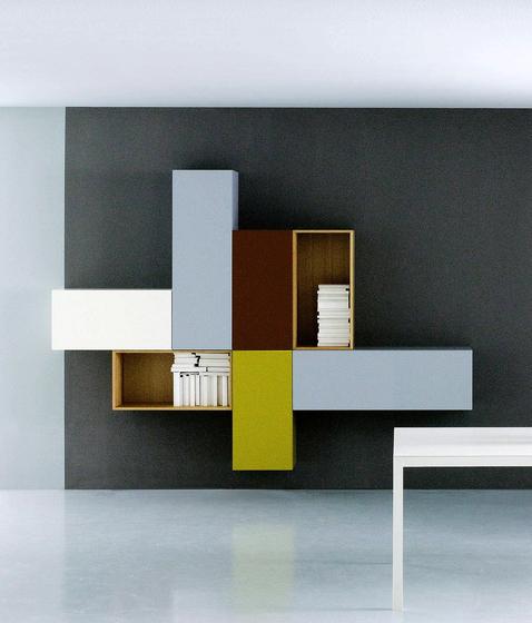 Modern by PORRO | Shelves