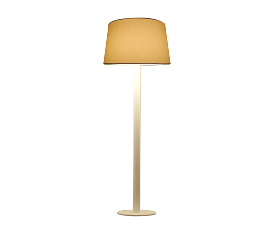 Cotton Floor lamp by Fambuena | General lighting