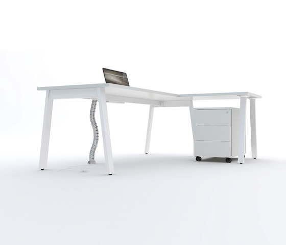 City by MDD | Individual desks
