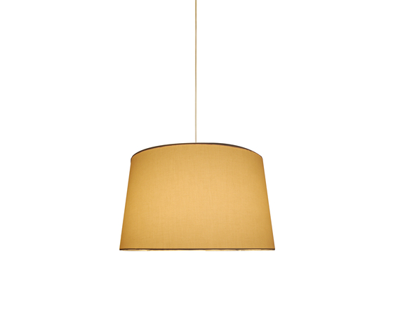 Cotton Pendant lamp by Fambuena | General lighting