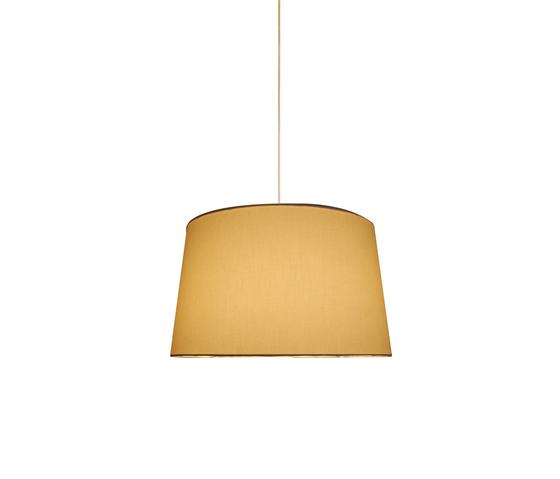 Cotton Lámpara de suspensión de Fambuena | Iluminación general