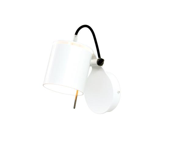 Plume Wall lamp di Fambuena | Illuminazione generale