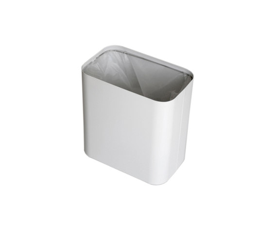 Drop by Systemtronic | Waste baskets