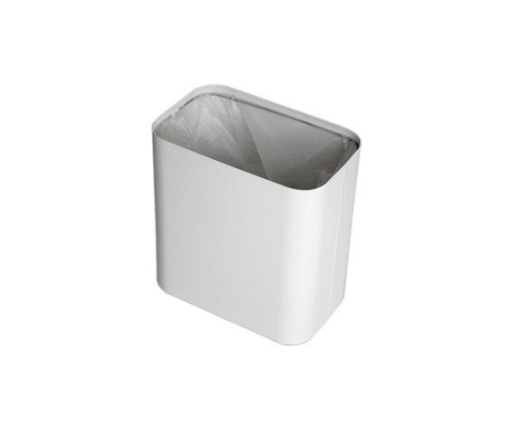 Drop de Systemtronic | Waste baskets