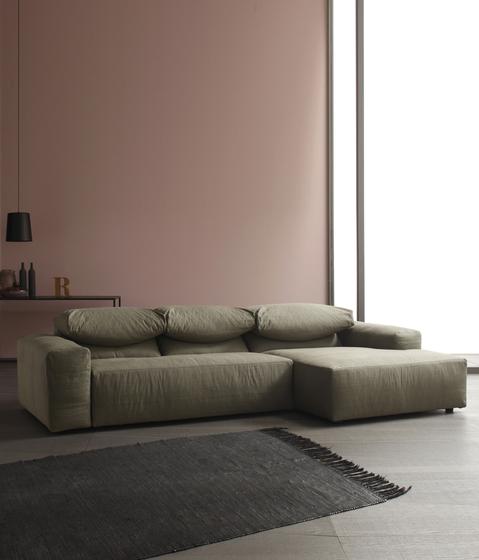 Cloud sofa by Via Della Spiga   Sofas