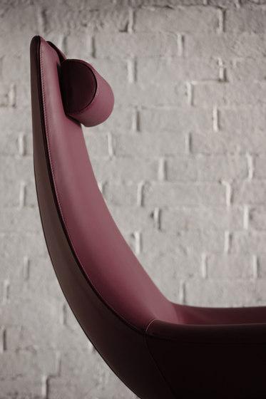 Star armchair by Via Della Spiga | Armchairs