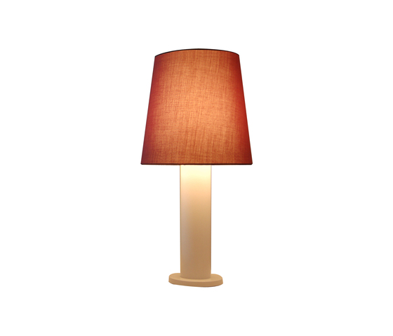 Cotton Table lamp by Fambuena | General lighting