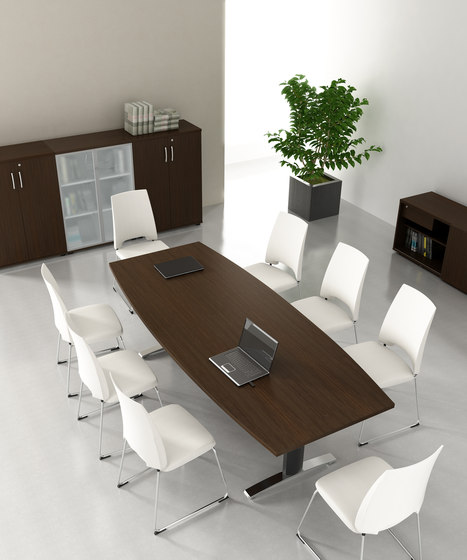 Ergonomic Master by MDD | Meeting room tables