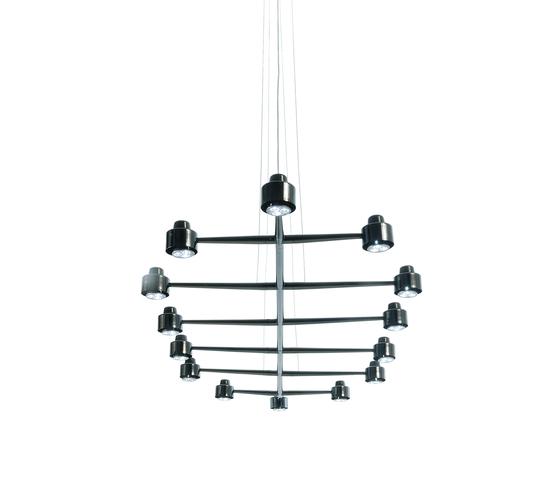 Spider Pendant lamp di Fambuena | Illuminazione generale