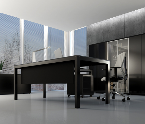 Impuls by MDD | Individual desks
