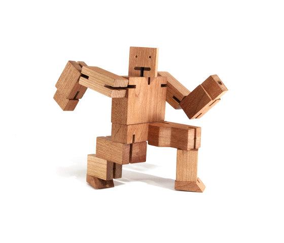 Cubebot by David Weeks Studio | Children's toys