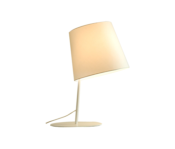 Excentrica Table lamp by Fambuena | General lighting