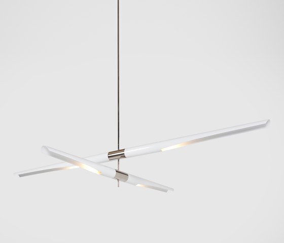 Hennen Cross No 432 by David Weeks Studio | General lighting