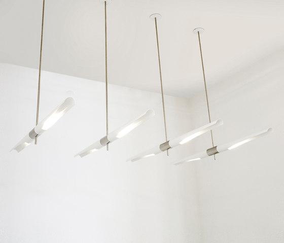 Hennen Solo No 431 di David Weeks Studio | Illuminazione generale