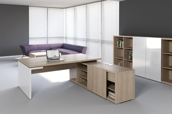 Mito by MDD | Executive desks