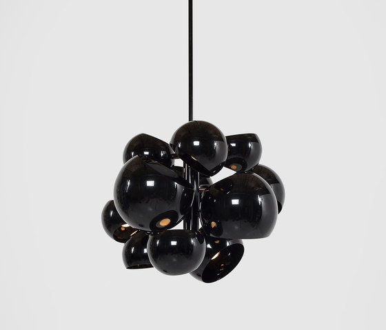 Kopra Cluster No 434 di David Weeks Studio | Illuminazione generale
