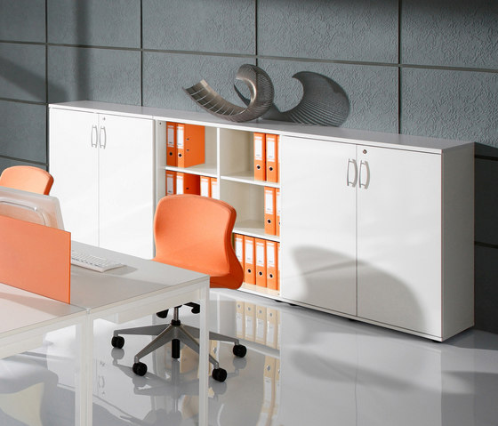 Slim by MDD | Cabinets