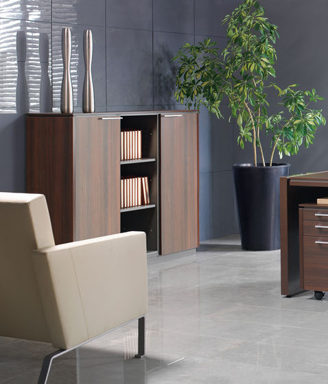 Status by MDD   Cabinets
