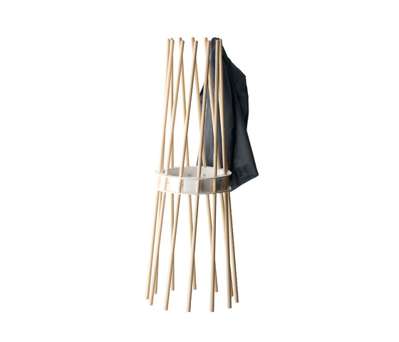 Ker by Systemtronic | Coat racks