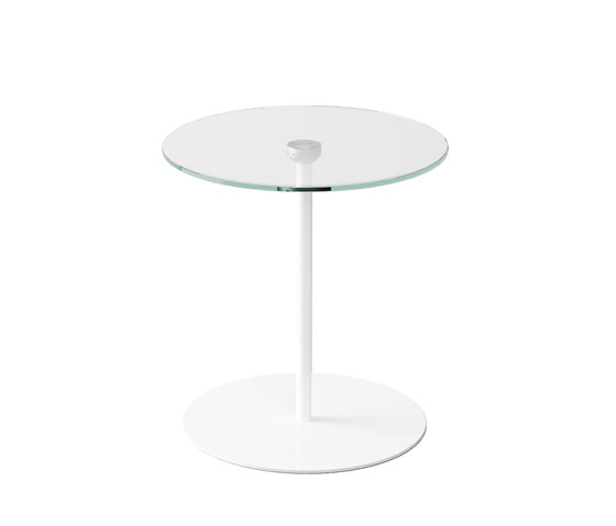 Mill cristal by Systemtronic | Side tables