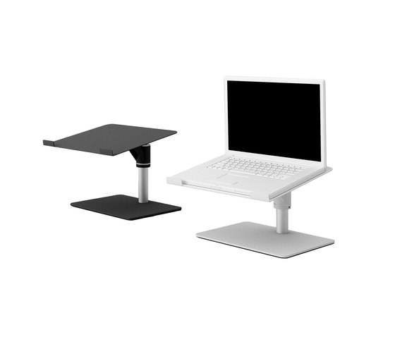 Support by Systemtronic | Monitor arms
