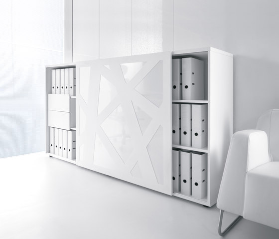 ZS by MDD | Cabinets