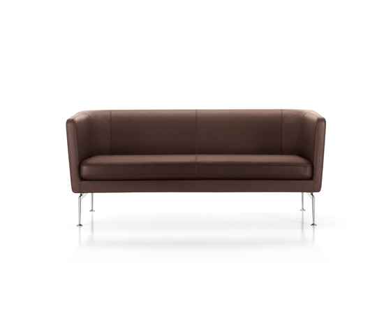 Suita Club Sofa de Vitra | Sofás lounge
